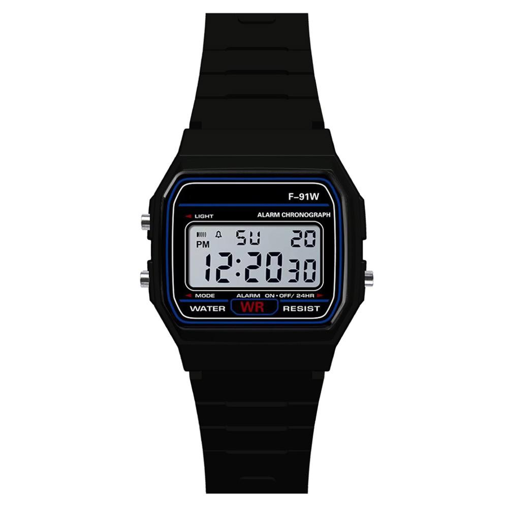 2019 mode Sport Uhr LED Luxus Männer Analog <font><b>Digital</b></font> Military Smart Armys Sport Wasserdichte Armbanduhr #4O15 image