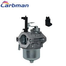 Carburetor Garden-Machine-Parts Replaces Engine Briggs Carbman Stratton NEW for