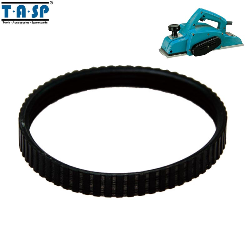 TASP MPBL1911 2pcs Electric Planer Drive Belt 225069-5 For Makita 1125 1911B 1912B