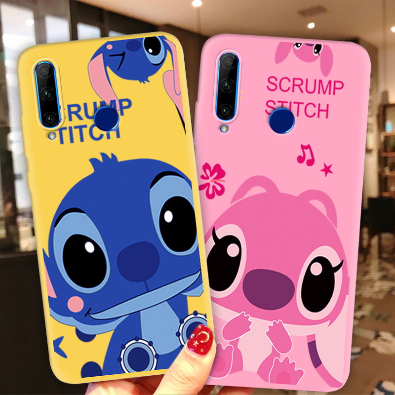 <font><b>Case</b></font> For <font><b>Huawei</b></font> <font><b>P30</b></font> <font><b>Lite</b></font> Nova 4e <font><b>P30</b></font> Pro <font><b>Case</b></font> Soft TPU Multi Color Silicone Cover For Honor 5A Russia Y5 Y6 2017 Y5 2 Back Cover image
