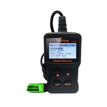 цена на Car detector fault scanner code reader car computer OBD2 Code Reader Scanner auto Engine