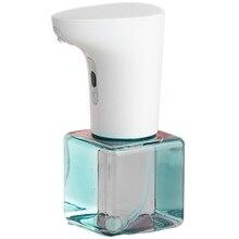 Автоматический Пенящийся дозатор для мыла, инфракрасный дозатор для мыла без прессования, безручные диспенсеры для мыла, Wat