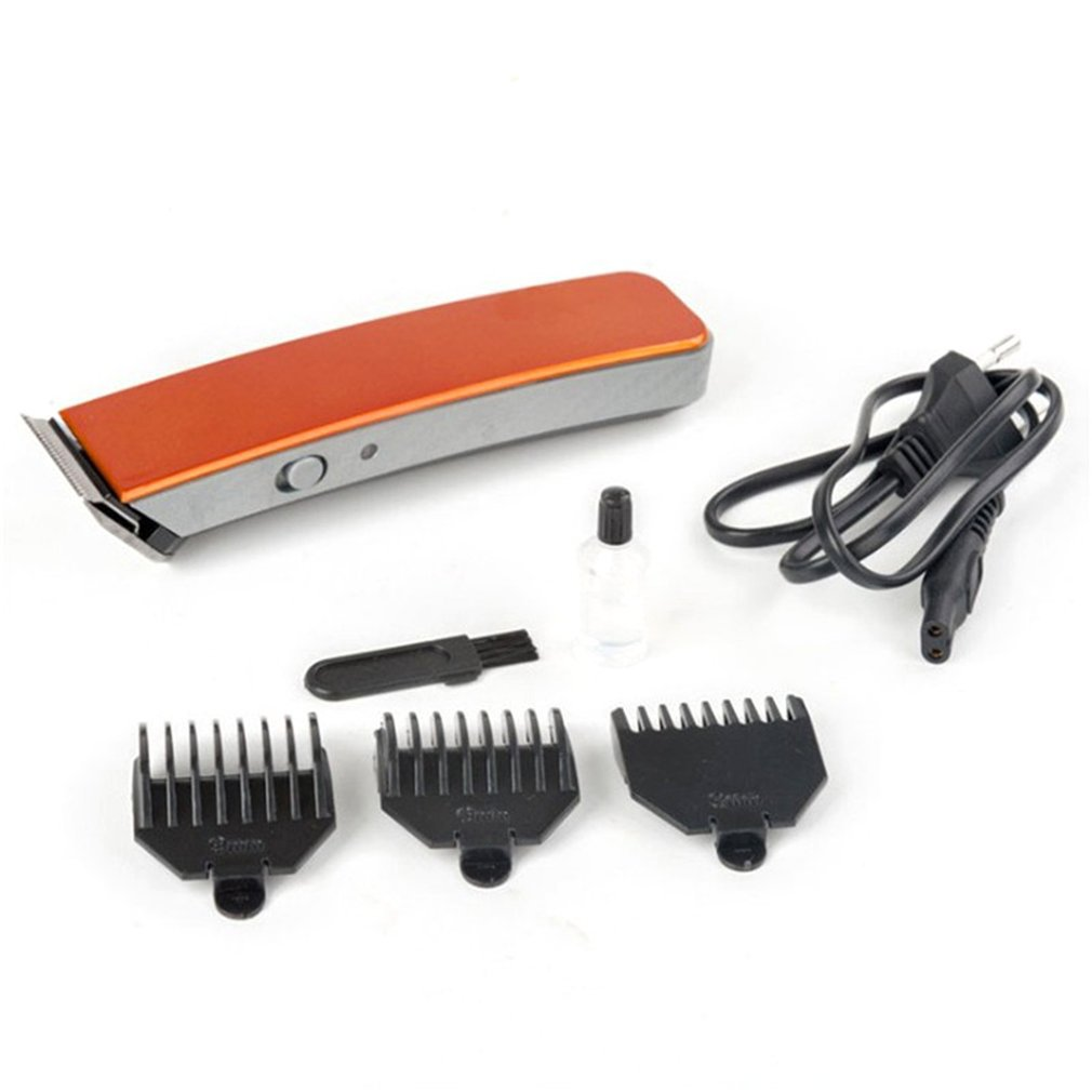 Multifunctional Professional Hair Clippers Adult Children Home Charging Shaving Hair Clipper Mute Hair Clipper