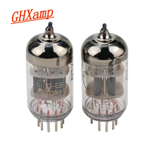 GHXAMP Amplifier 6H1n-EB Electron Tube Preamp Valve Enhance Speaker Low Frequency Replacement 6N1 ECC85 6AQ8 Vacuum Tube 2pcs