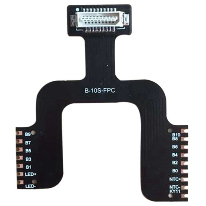 Dropship-for Xiaomi M365 Electric Scooter Parts Battery Protection Board Battery Management System Repair Replace Original Bms C