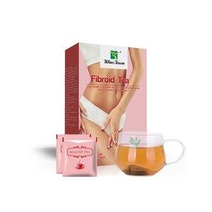 Image 3 - 40 個/2 パックハーブ女性fibroid茶ナチュラルソリューション子宮fibroid抗炎症縮小fibroid健康ティーバッグ