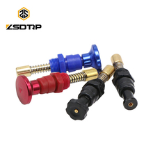 ZSDTRP-مفتاح تحكم في الصمام اليدوي الأوتوماتيكي, لمكربن كيهين PWK PE24 28 30 32 34 36 38 40 ، مجموعة صمام الخانق المركز