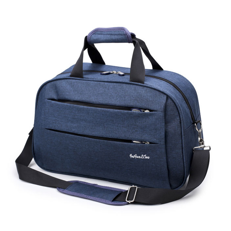 Men's Business Travel Bag Large Capacity Women's Travel Duffle Bags Luggage Handbag Outdoor Storage Packaging Cube Baggage Tote