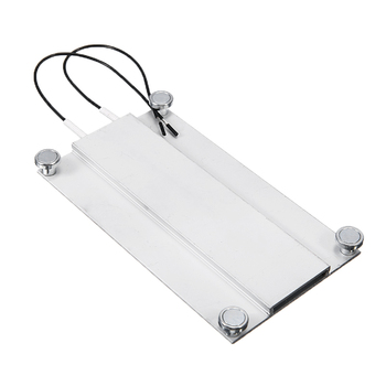 1pc LED Remover High Power PTC Heating Plate Soldering Chip Remove Weld BGA Station Split Plate for BGA Solder Ball Mayitr new ac 220v aluminum led remover ptc heating plate soldering chip remove weld bga solder ball station split plate