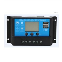 Jingyang Solar panel power system controller10A controller for solar power system