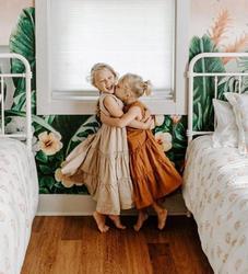 Vestidos plissados para bebês, vestidos plissados de princesa sem mangas e de cor sólida para meninas, verão, nova, 2020