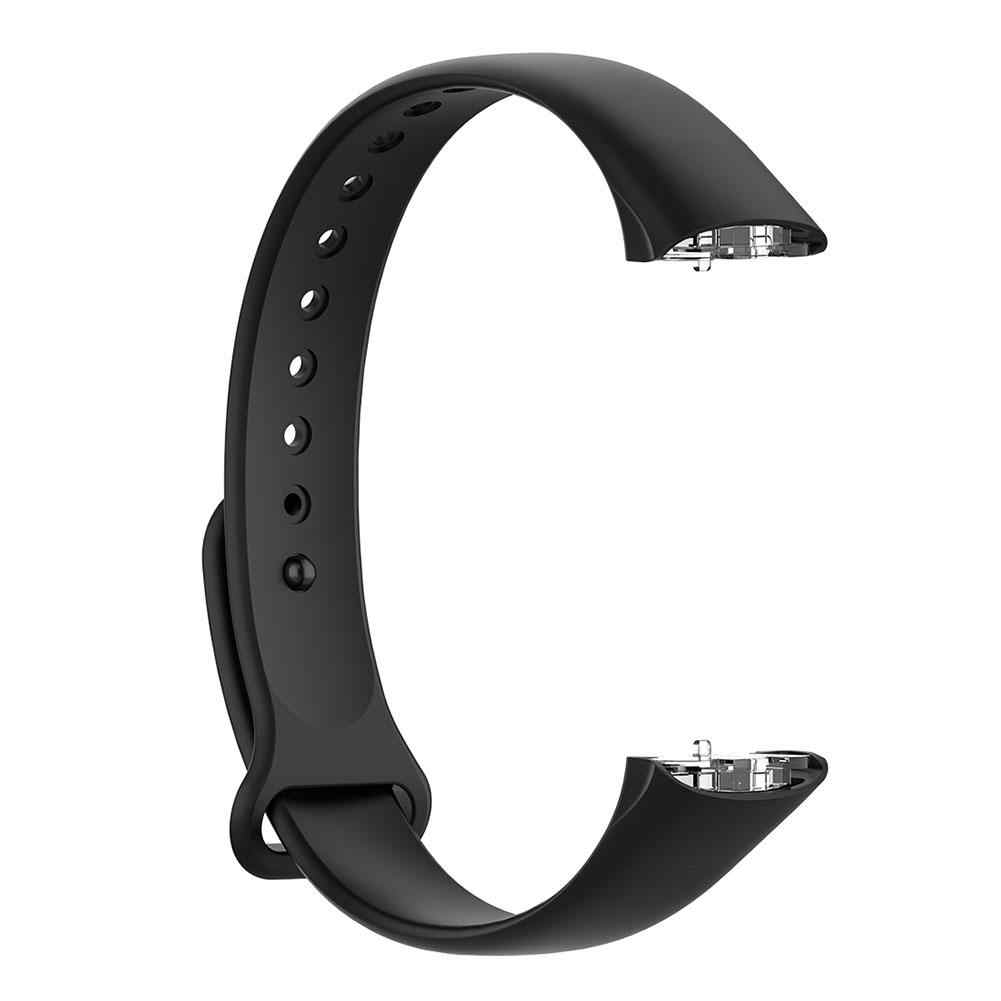 Correa de reloj deportivo de silicona correa de muñeca para Samsung Galaxy Fit SM-R370 pulsera inteligente correa de reloj Accesorios