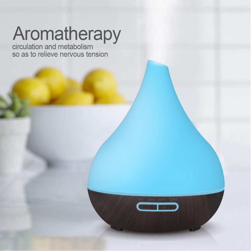 Home, Furniture & DIY Humidifiers 7Colors Ultrasonic Aroma