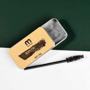 Eyebrow Tint Makeup-Kit Cosmetics Pomade Lasting Waterproof 1PC 3D TSLM1 Gel Women
