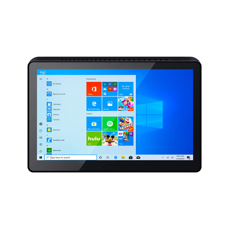 PIPO X12 Mini PC Intel Cherry Trail X5 Z8350 4GB RAM 64GB ROM  Tablet  10.8 Inch Quad Core 1920*1280 IPS Win 10 Tablet PC