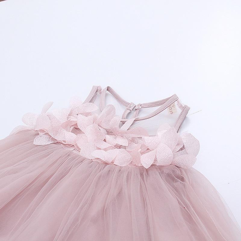 H2bf61e2a2c234d699ae76d03eefa5737T Girls Dress 2018 Summer Explosion Solid Color Denim Dress Cartoon Polka Dot Bow Cartoon Bunny Satchel Korean Baby Cute Dress