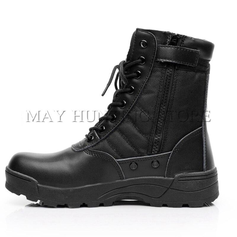 Männer Wandern Schuhe Langlebig Tactical Reise Winter Wasserdicht Kraft Wüste Stiefel Military Outdoor Trekking Frauen Schuhe Armee Stiefel