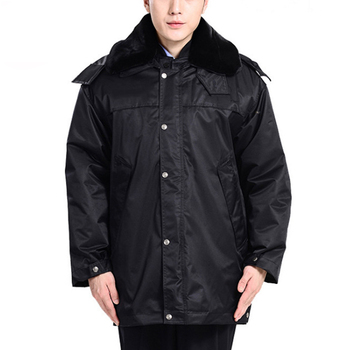 Multifunctional Jacket Labor Insurance Clothing Security Cotton Coat Military Coat Men Thicken Cold Protective Winter Warm 2020 men s cotton clothes printed winter jacket coat youth men s cotton padded coat cold proof warm men s clothing