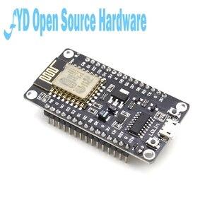 Image 5 - NodeMcu צומת MCU בסיס ESP8266 בדיקות DIY טיפוס יסודות Tester מתאים NodeMcu V3