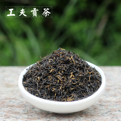 Gongfu Gongcha новый чай Li Kou Ming Qian, черный чай ручной работы, 500 г