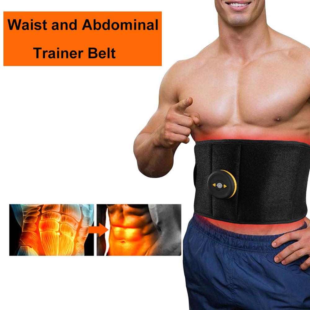 8 Entraîneur de muscles abdominaux