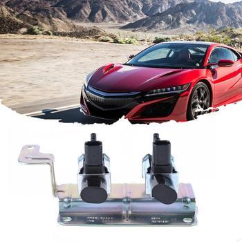 Uniwersalne narzędzie Auto części zamienne części zawór elektromagnetyczny materiał trwała żywotność niełatwa do uszkodzenia tanie i dobre opinie Carbon steel Silver 100*67*63mm