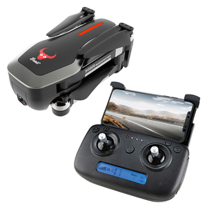 Image 2 - SG906 RC เฮลิคอปเตอร์ GPS Drone 4K HD กล้อง selfie Drone Professional Quadrocopter GPS การวางตำแหน่งติดตาม Gimbal drones
