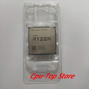Image 1 - AMD Ryzen 5 2400G R5 2400G 3,6 GHz Quad Core Acht Gewinde 65W CPU Prozessor YD2400C5M4MFB Buchse AM4