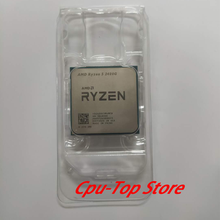 AMD Ryzen 5 2400G R5 2400G 3.6GHz Quad Core Eight Thread 65W CPU Processor YD2400C5M4MFB Socket AM4