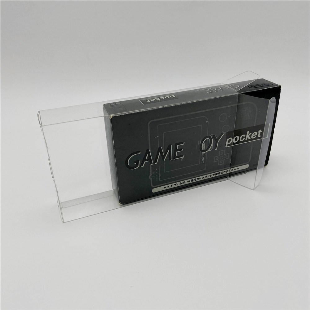 Collection Box Display Box Protection Box Storage Box For Japanese Version Of Gameboy Pocket GBP