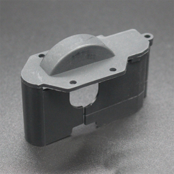Hsp 1/10 Tram General Accessories Gear Dust Cover Dust Cover 03401 for 94111 94123 94107 etc
