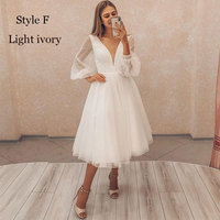 F light ivory