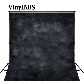 Vinilbds fondo fotográfico de Color sólido oscuro retrato abstracto fondo fotográfico Bokeh boda fondo para estudio fotográfico