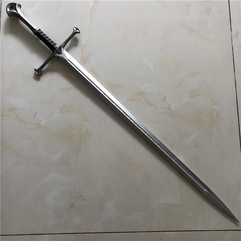 104cm The Same Nasir Sword In The Movie Devil  Sword Aragon Sword Cos Props Pu Sword Gifts For Childrens Cosplay Toys