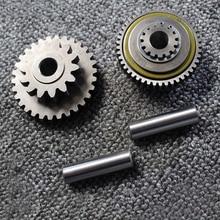 Motorcycle-Accessories KEWS Bridge-Gear Engine Start Zongshen Nc450cc Kayo K6 BOSUER