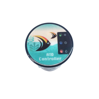 Nowy EPT-ATO Auto Top Off System zbiornik na rafy automatyczna pompa wody kontroler inteligentny poziom wody akwarium Ato Auto Top Off akwarium tanie i dobre opinie CN (pochodzenie) 110-240 v fish