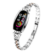 Female Fashion Smart Watch Blood Pressure Heart Rate Sleep Monitoring()