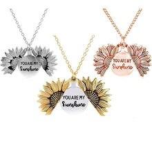 Модное и популярное Двухслойное ожерелье с подвеской в виде