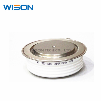 T253-1000   FREE SHIPPING NEW AND ORIGINAL MODULE THYRISTOR