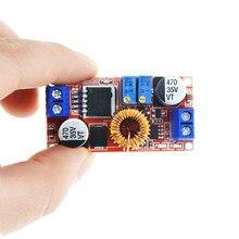 1 pièces 5A réglable abaisseur alimentation Buck tension convertisseur Module régulateur grand courant Constant courant et tension