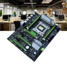 X79t turbo материнская плата lga2011 Настольная компьютерная