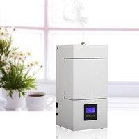 Elektrikli koku yayıcı Makinesi 2019 Ouwave Hvac sistemi