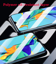 2pc 9D Fullscreen Diamond film protective For Huawei P9 P10 P10pro P20 P20pro P30 P30pro