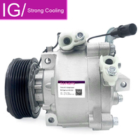 for ac compressor for car Mitsubishi outlander 2011 7813A401 7813A197 7813A212 7813A350 7813A354