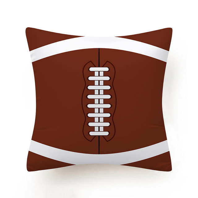 Novelty Sport Cushion Covers 10