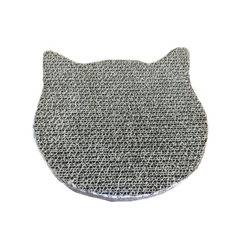 Купить кошка скребок для доски гофрированный бумага когтеточка игрушка