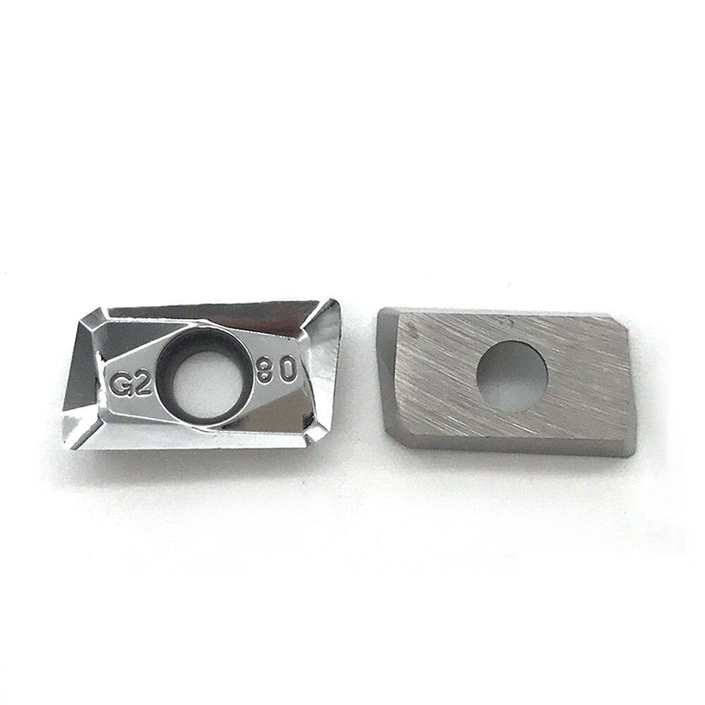 APKT1135 APKT1604 MA H01Aluminum Turning Tool  Carbide Insert Aluminum Turning Tools  Milling Insert Lathe Tools
