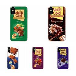 На Алиэкспресс купить чехол для смартфона tpu transparent cases coqinqfunny chocolate for xiaomi redmi note 8 8a 8t 10 k30 5g for motorola moto g g2 g3 g4 g5 g6 g7 plus