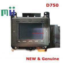 Mới Cho Nikon D750 CCD Cảm Biến Hình Ảnh CMOS Đơn Vị (Có Bộ Lọc Thông Thấp) Thay Thế Phụ Tùng