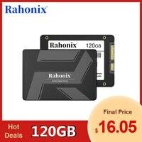 Rahonix ssd 120gb 240gb 480gb 2.5 ''SSD SATA3 128gb 256gb 512gb ssd Interne solid State Festplatte für Laptop Desktop PC